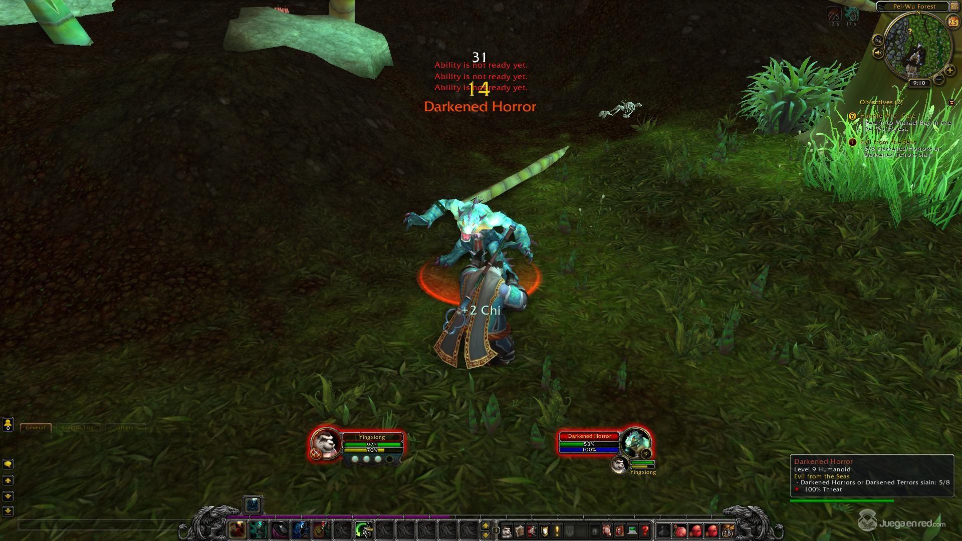 Pulsa en la imagen para verla en tamaño completoNombre: World of Warcraft exclusive screenshots Pandaria expansion (2.jpgVisitas: 102Tamaño: 413.4 KBID: 5964