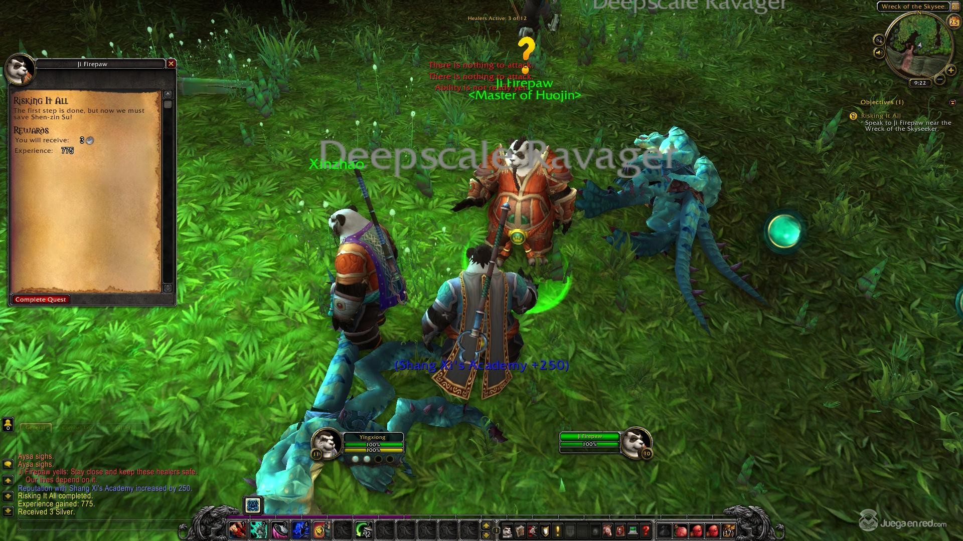 Pulsa en la imagen para verla en tamaño completoNombre: World of Warcraft exclusive screenshots Pandaria expansion (30).jpgVisitas: 100Tamaño: 534.5 KBID: 5966