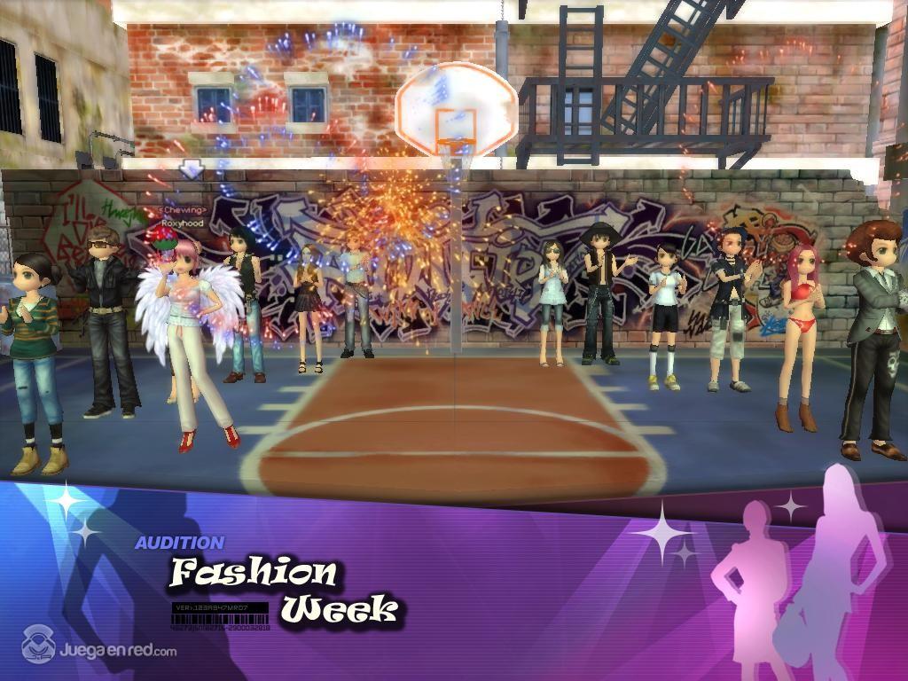 Pulsa en la imagen para verla en tamaño completoNombre: Audition_Fashion Week_Screenshot_02.jpgVisitas: 75Tamaño: 193.1 KBID: 5983