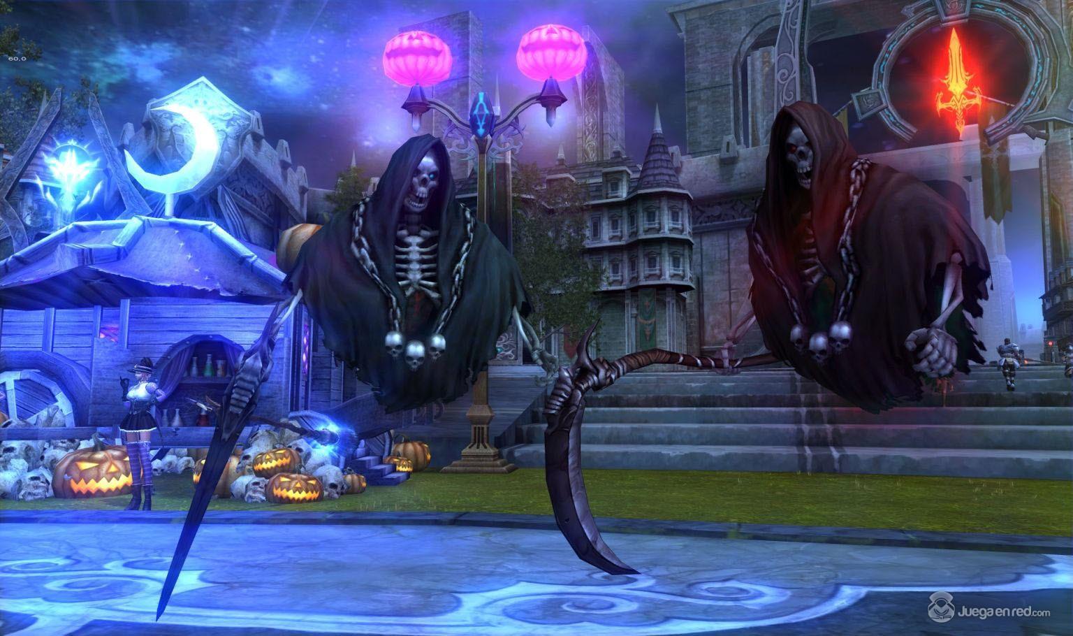 Pulsa en la imagen para verla en tamaño completoNombre: Maestia - Rise of Keledus_Halloween_02.jpgVisitas: 89Tamaño: 299.1 KBID: 6148