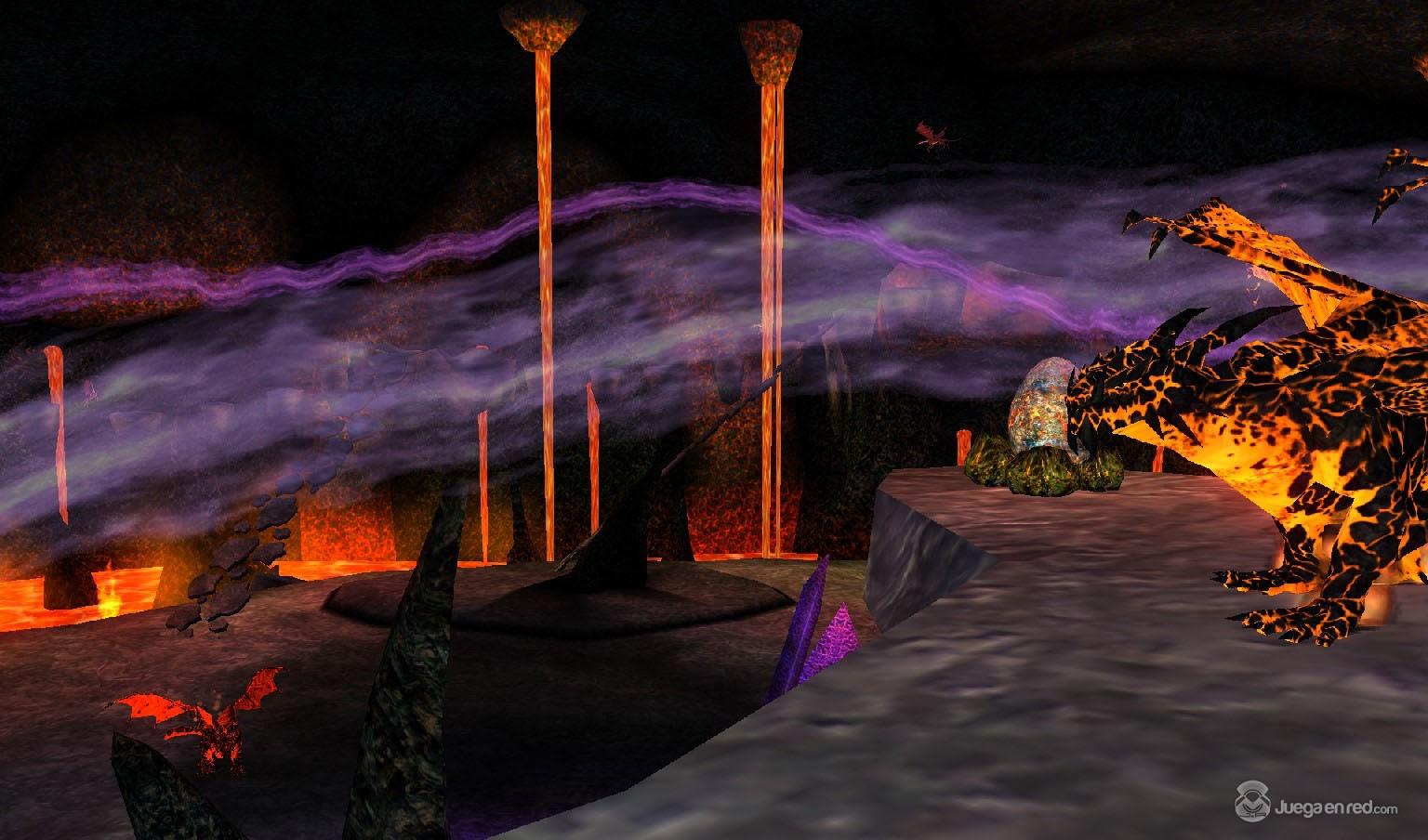 Pulsa en la imagen para verla en tamaño completoNombre: EverQuest_Rain of Fear_Screenshot_02.jpgVisitas: 2448Tamaño: 250.6 KBID: 6419