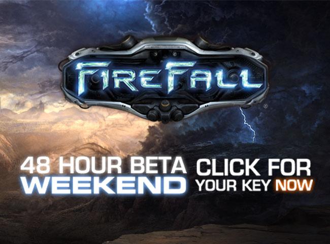 Pulsa en la imagen para verla en tamaño completoNombre: Firefall Weekend Giveaway.jpgVisitas: 1748Tamaño: 86.8 KBID: 6450
