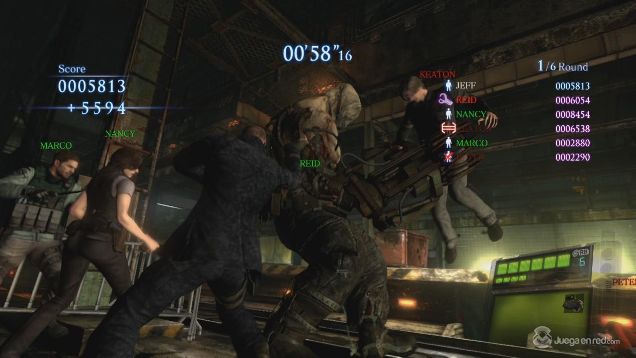 Pulsa en la imagen para verla en tamaño completoNombre: RE6_Predator_Agent_02.jpgVisitas: 2057Tamaño: 171.3 KBID: 6458