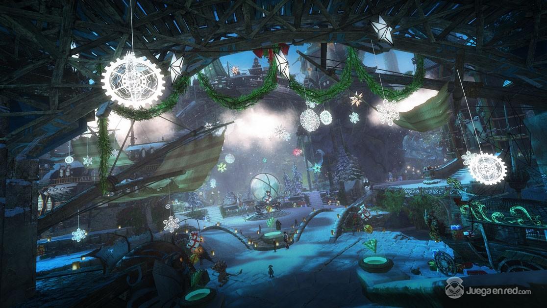 Pulsa en la imagen para verla en tamaño completoNombre: GameStar-Lions-Arch-Decorations.jpgVisitas: 71Tamaño: 212.0 KBID: 6478