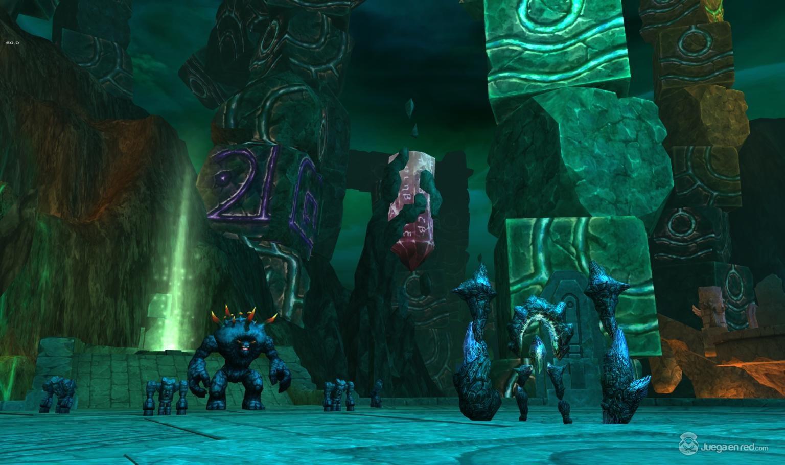 Pulsa en la imagen para verla en tamaño completoNombre: Maestia - Rise of Keledus_Second Raid_01.jpgVisitas: 43Tamaño: 222.3 KBID: 6542