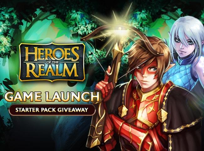 Pulsa en la imagen para verla en tamaño completoNombre: Heroes of the Realm Game Launch Giveaway.jpgVisitas: 2562Tamaño: 144.0 KBID: 6565