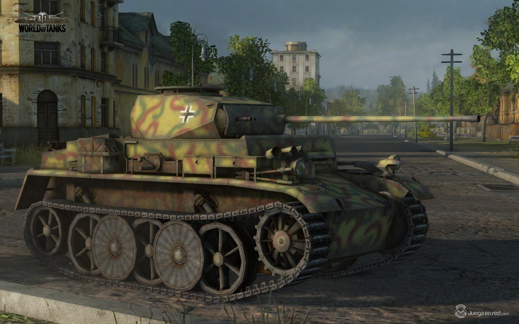 Pulsa en la imagen para verla en tamaño completoNombre: WoT_Screens_Tanks_Germany_Pz_ll_AusfG_Image_03.jpgVisitas: 1324Tamaño: 307.2 KBID: 6814