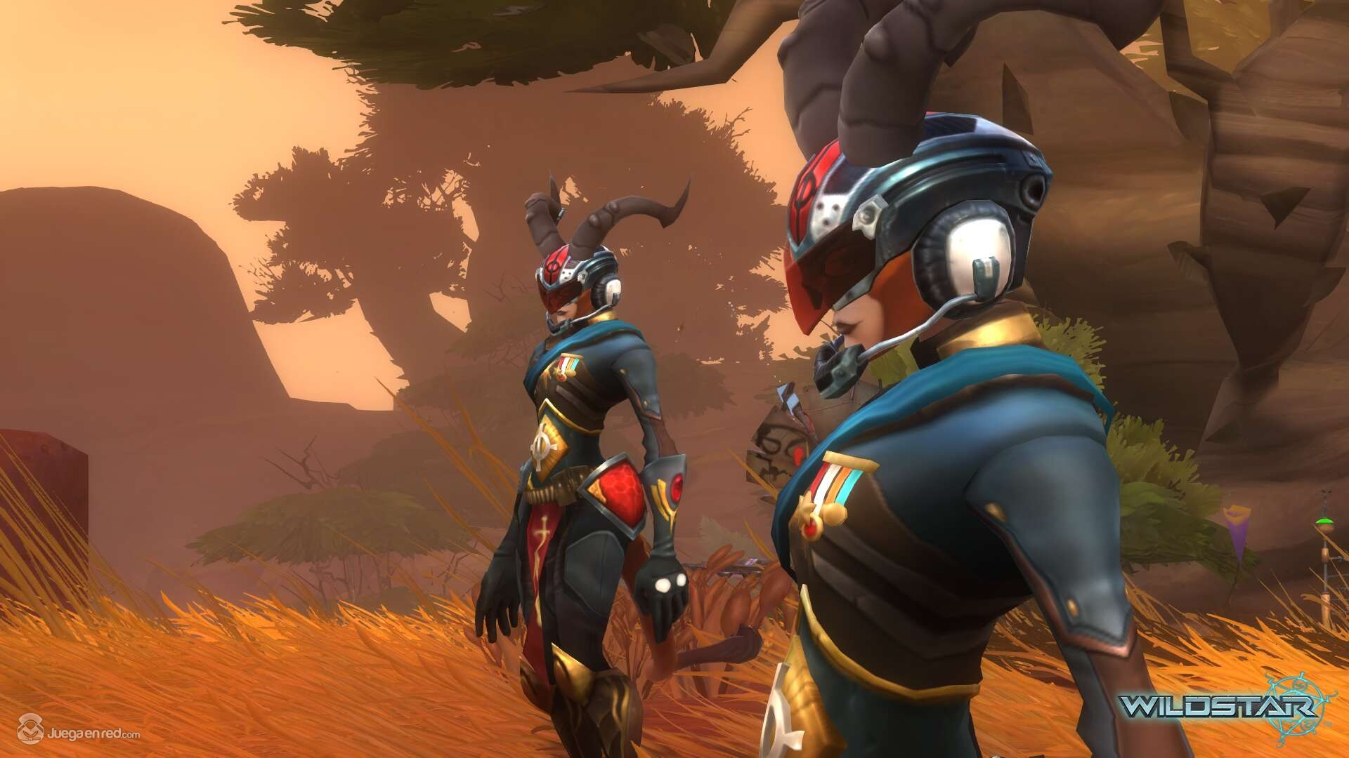 Pulsa en la imagen para verla en tamaño completoNombre: WildStar Draken, Mechari and Stalker screenshots5.jpgVisitas: 20Tamaño: 237.4 KBID: 6855