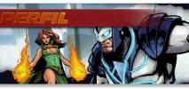 Champions Online - Game Profile headlogo - ES