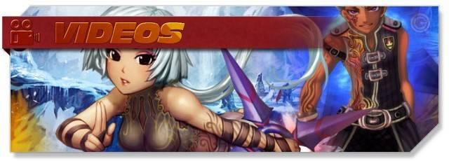 Crystal Saga - Videos - ES