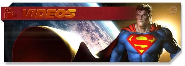 DC Universe Online - Videos - ES