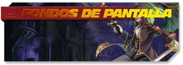 Grand Fantasia - Wallpapers - ES