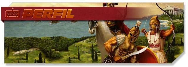Grepolis - Game Profile - ES