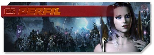 Rift - Game Profile - ES