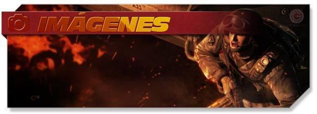 SKILL Special Force 2 - Screenshots - ES