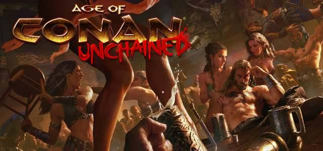 Age of Conan - logo640
