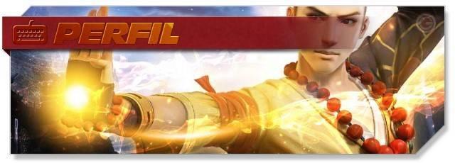 Age of Wulin - Game Profile - ES
