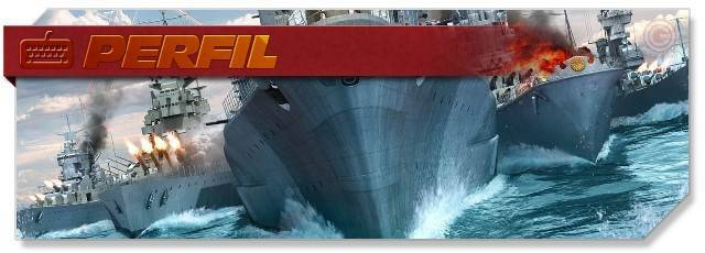 World of Warships - WoWS