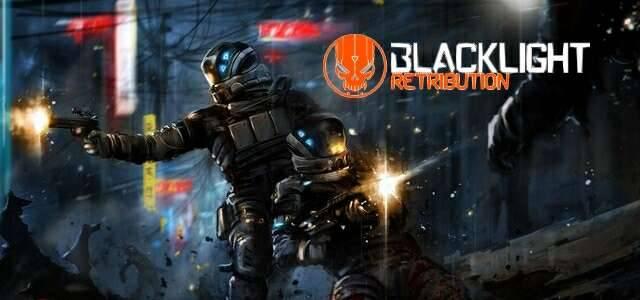 Blacklight Retribution - logo640