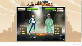 Hero Zero profile JeR7