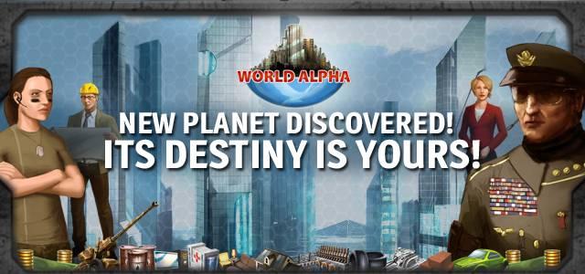 WorldAlpha