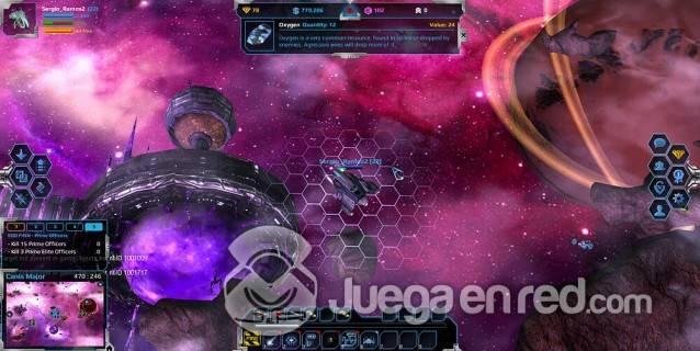 Andromeda 5 profile JeR4