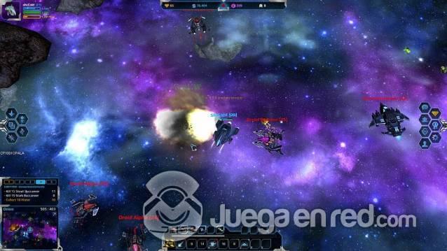 Andromeda 5 profile JeR7