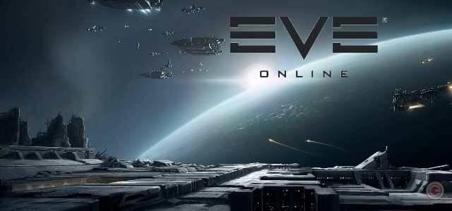 EVE Online - logo640