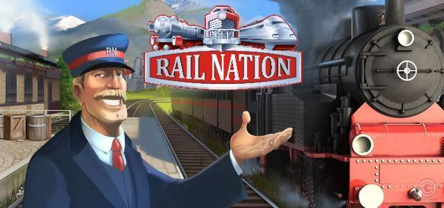 Rail Nation - logo640