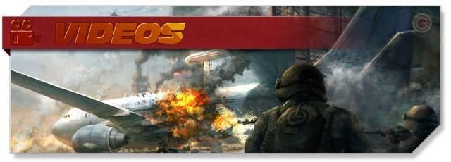 Soldier Front 2 - Videos - ES