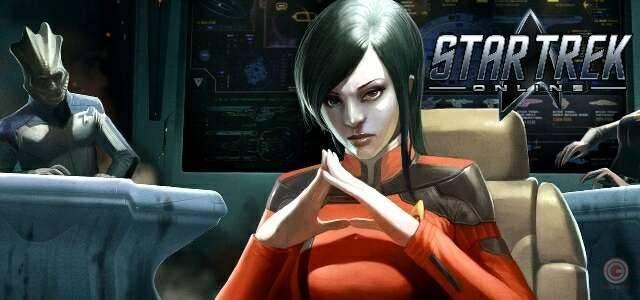 Star Trek Online - logo640