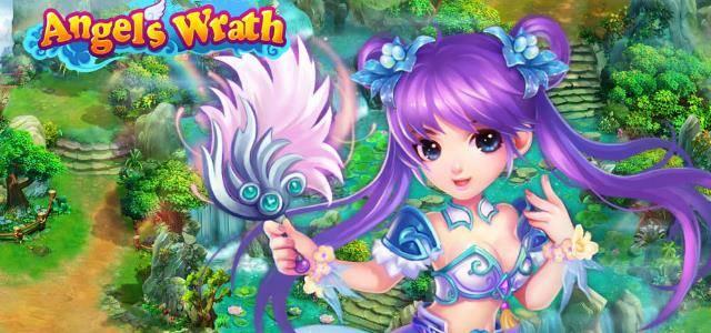 Angels Wrath - logo640