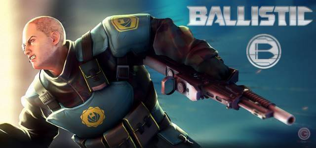 Ballistic - logo640