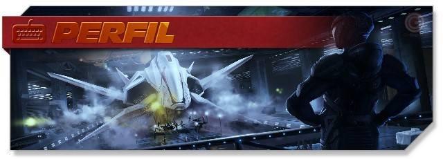DarkOrbit Reloaded - Game Profile - ES