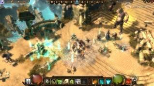 Drakensang Online screenshot (12)