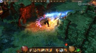 Drakensang Online screenshot (4)