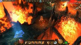 Drakensang Online screenshot (6)