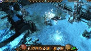 Drakensang Online screenshot (9)