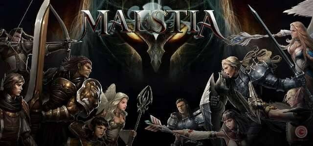 Maestia - logo640