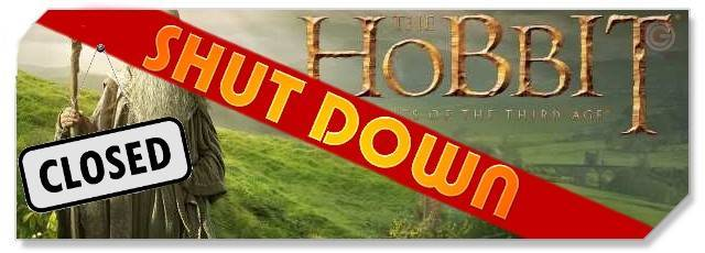 The Hobbit - Shut Down - F2P Network
