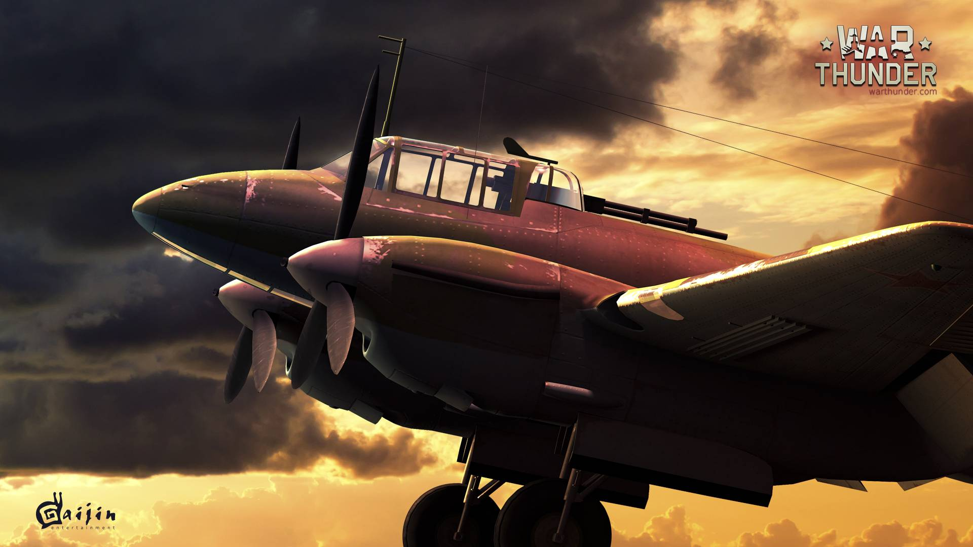 Wallpapers De War Thunder