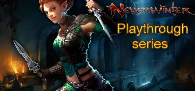 neverwinter series