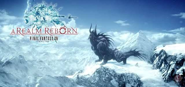 Final Fantasy XIV A Realm Reborn - logo640