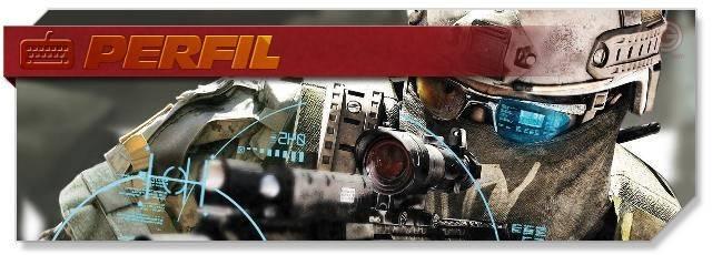 Ghost Recon Online - Game Profile - ES