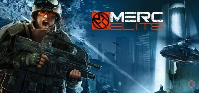 Merc Elite - logo640