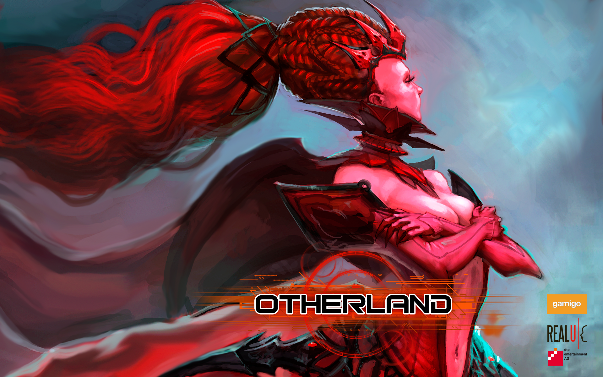 Otherland wallpaper 2