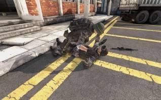 SKILL Special Force 2 screenshots (5)