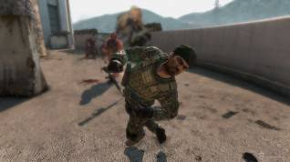 SKILL Special Force 2 screenshots (8)