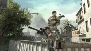 SKILL Special Force 2 screenshots (9)