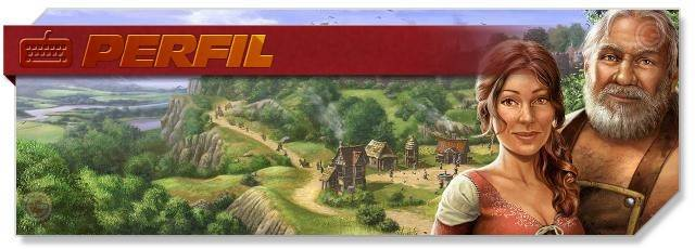The Settlers Online - Game Profile - ES